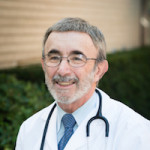 Dr. Richard DiGioia - Washington, D.C. internal medicine doctor